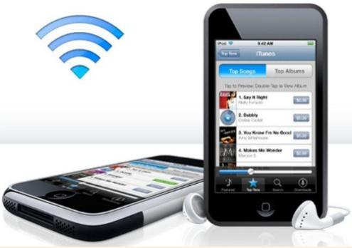 Как настроить WI-FI на телефоне для доступа в интернет через ByFly
