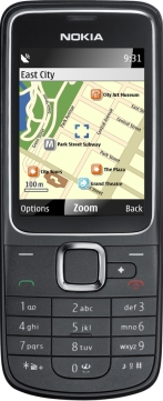 Прошивка Nokia 2710 Navigation Edition