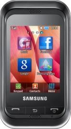 Прошивка Samsung C3300 Champ