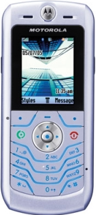Прошивка Motorola L6