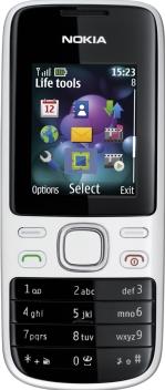 Прошивка Nokia 2690