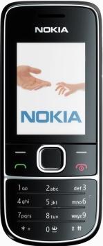 Прошивка Nokia 2700 Classic