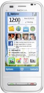 Прошивка Nokia C6
