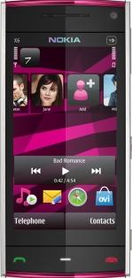 Прошивка Nokia X6 16GB