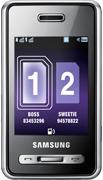 Прошивка Samsung D980 DuoS