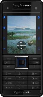 Прошивка Sony Ericsson C902