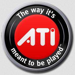 ATI Radeon Display Driver - Download