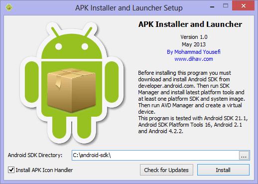 Как установить программу с пк на андроид