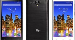 Прошивка телефона fly fs403