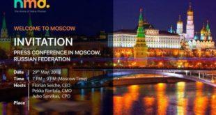 Анонс новых смартфонов Nokia пройдет в России