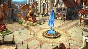 Драконы Вечности обзор игры