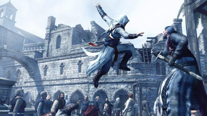 Увлекательный обзор игры assassins creed
