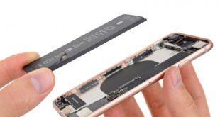 Особенности ремонта Айфон 8 plus