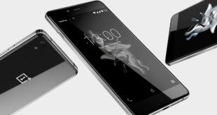 Технические характеристики OnePlus X